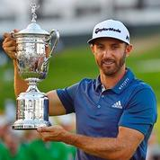 US Open : Dustin Johnson prend sa revanche en Majeur