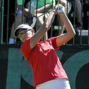 US Women's Open: Brittany Lang championne dans la confusion