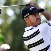 USPGA : Jimmy Walker, au pas de charge