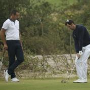 Jeux Olympiques : Le golf, enfin !