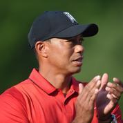 Tiger Woods s'apprête à refouler les fairways