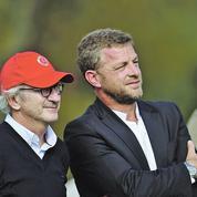 Riboud-Bungert : «Nous voulons construire avec ceux qui ont des projets»