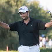 Porsche European Open: Alexander Levy s'impose en playoff