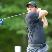Tour Championship: Rory McIlroy rafle les mises