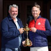 Ryder Cup 2016 : Les Etats-Unis, dos au mur…