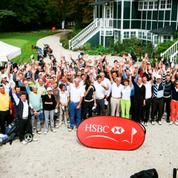 HSBC Family golf tour, la finale au golf de Saint-Germain