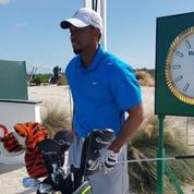Tiger Woods relance sa carrière