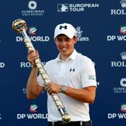 Matthew Fitzpatrick : « J'adore jouer l'Open de France… »