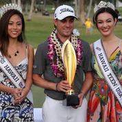 Sony Open: Doublé record à Hawaï pour Justin Thomas