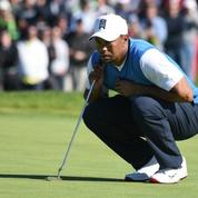 Tiger Woods au rebond à Dubaï ?