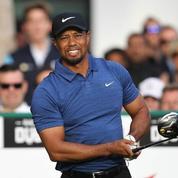 Omega Dubaï Desert Classic : Woods, blessé, quitte le tournoi !
