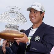 Phoenix Open: L'incroyable récidive en playoff de Matsuyama