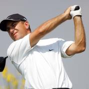 Joburg Open: Darren Fichardt gagne chez lui, Langasque brille