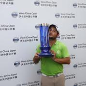 L'European Tour s'exile en Chine, le PGA Tour retourne au Texas