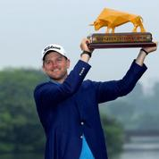 Shenzhen International : Wiesberger au mental, Bourdy troisième !