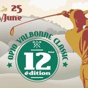 Opio Valbonne Classic en juin à Valbonne et à la Grande Bastide