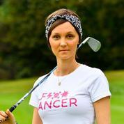 Le cancer emporte Cassandra Kirkland