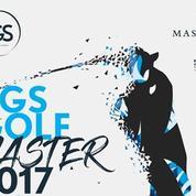 8ème édition du VGS Golf Master le 8 juin 2017 au Golf du Prieuré