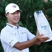 The Players: Le jeune Si Woo Kim réécrit l'histoire