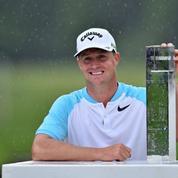 BMW PGA Chp.: Alex Noren vainqueur en série