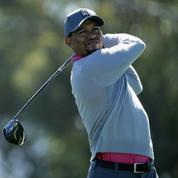 Tiger Woods présente ses excuses