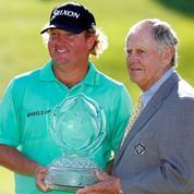 Le PGA Tour chez Jack Nicklaus…