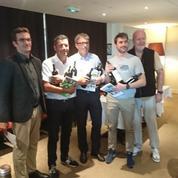 Médoc Com' Cup 2017 : une 10e édition riche d'idées
