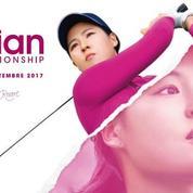 L'Evian Championship toujours plus ouvert