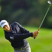 HNA Open de France : Peter Ulhlein s'accroche en tête