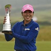 British Open féminin : IK Kim perpétue la tradition
