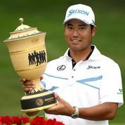 WGC-Bridgestone : Matsuyama, vainqueur sublime !