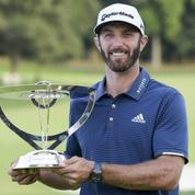 Northern Trust : Dustin Johnson domine Jordan Spieth en playoff
