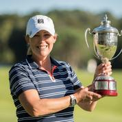 Ladies Open de France : Cristie Kerr s'impose en grande championne