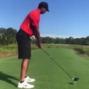 Furyk : « Tiger Woods est un joker de luxe pour la Ryder Cup 2018 »