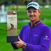 Turkish Airlines Open : Insatiable Justin Rose !