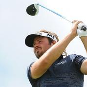 Nedbank Golf Challenge: Podium pour Dubuisson derrière Grace