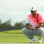 Tiger Woods, le retour de la dernière chance