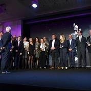 Trophées du Golf 2017: Céline Boutier et Alexander Levy plébiscités
