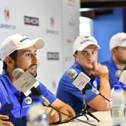EurAsia Cup : En pensant au Golf National...