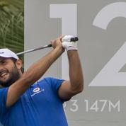 EurAsia Cup : L'Europe conserve son titre, Levy marque un bon point
