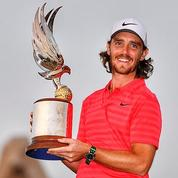 Abu Dhabi Championship : Tommy Fleetwood conserve son titre