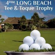 4ème Long Beach Tee & Toque Trophy à l'Île Maurice