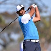 Tiger Woods renoue avec la vraie compétition