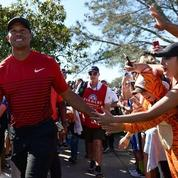 Farmers Insurance Open : A Day la victoire, à Woods l'espoir