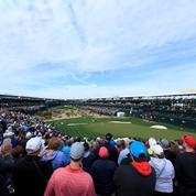 Waste Management Phoenix Open : La folie à l'état pur
