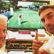 Arnaud Verhaeghe : « Woods est de retour pour gagner le Masters d'Augusta »