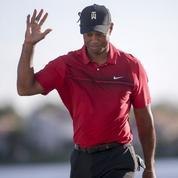 Honda Classic : Pari gagnant pour Tiger Woods