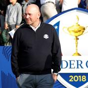 Ryder Cup 2018 : Qui comme adjoint pour Thomas Björn ?