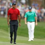 Valspar Championship: Podium pour Tiger Woods derrière Paul Casey