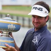 WGC – Match Play : Bubba Watson immense champion